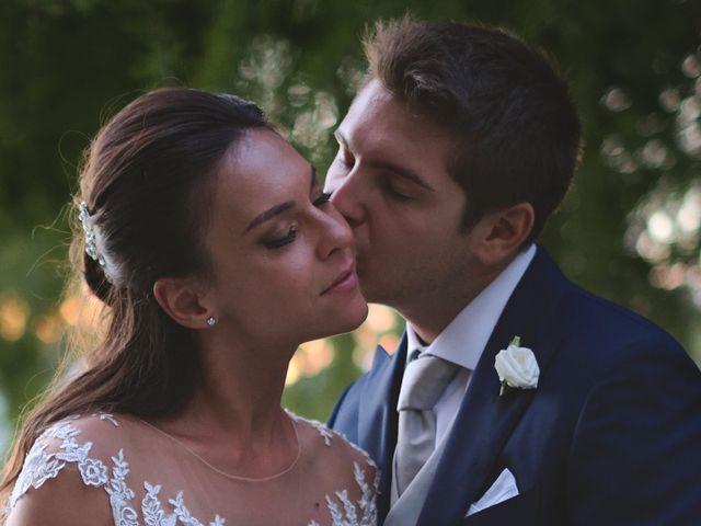 Il matrimonio di Alessandro e Camilla a Milano, Milano 117