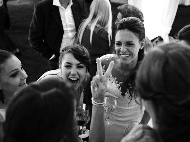 Il matrimonio di Alessandro e Camilla a Milano, Milano 123