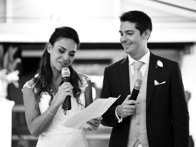 Il matrimonio di Alessandro e Camilla a Milano, Milano 126