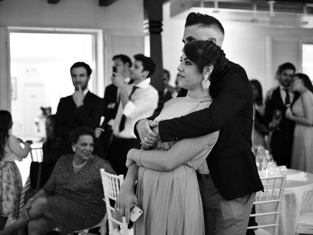 Il matrimonio di Alessandro e Camilla a Milano, Milano 142