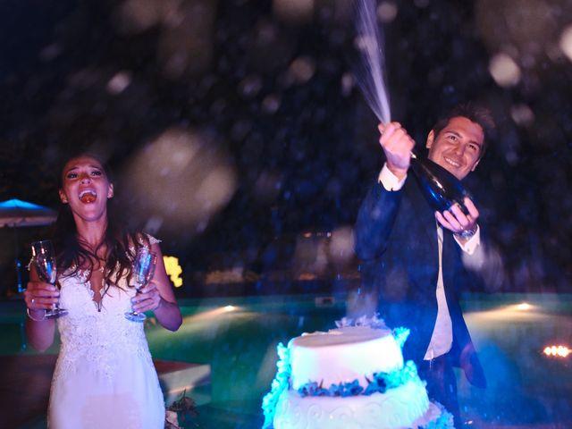 Il matrimonio di Alessandro e Camilla a Milano, Milano 145