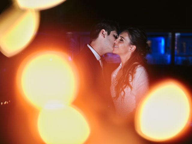 Il matrimonio di Alessandro e Camilla a Milano, Milano 154