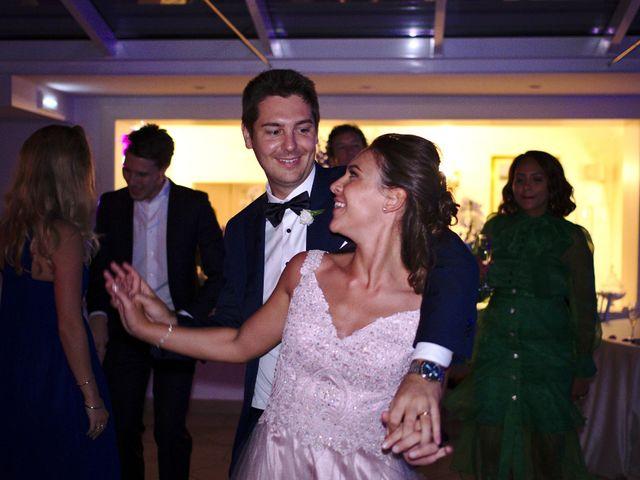Il matrimonio di Alessandro e Camilla a Milano, Milano 165