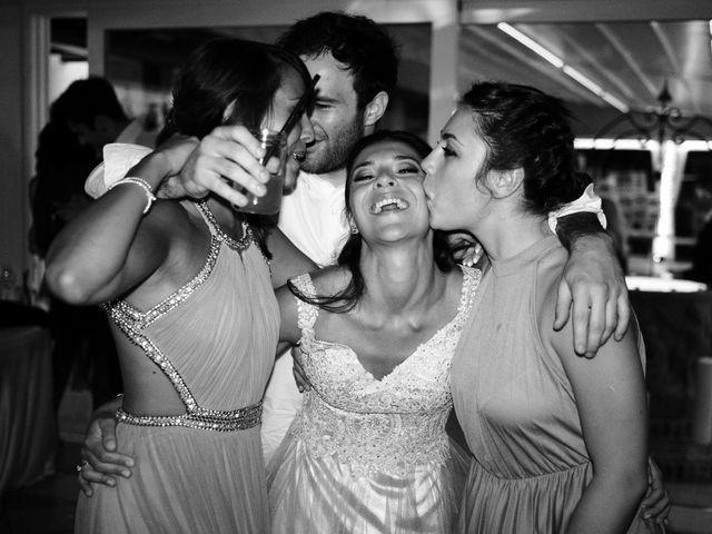 Il matrimonio di Alessandro e Camilla a Milano, Milano 170