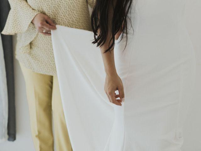 Il matrimonio di Randhal e Anna a Verona, Verona 41