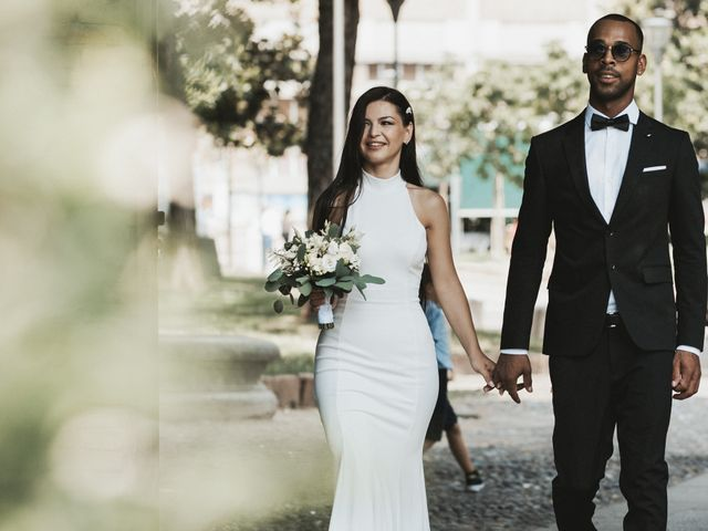 Il matrimonio di Randhal e Anna a Verona, Verona 118
