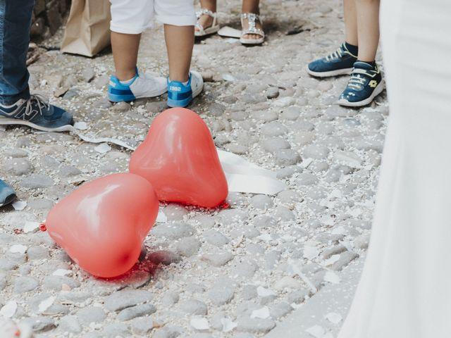 Il matrimonio di Randhal e Anna a Verona, Verona 160