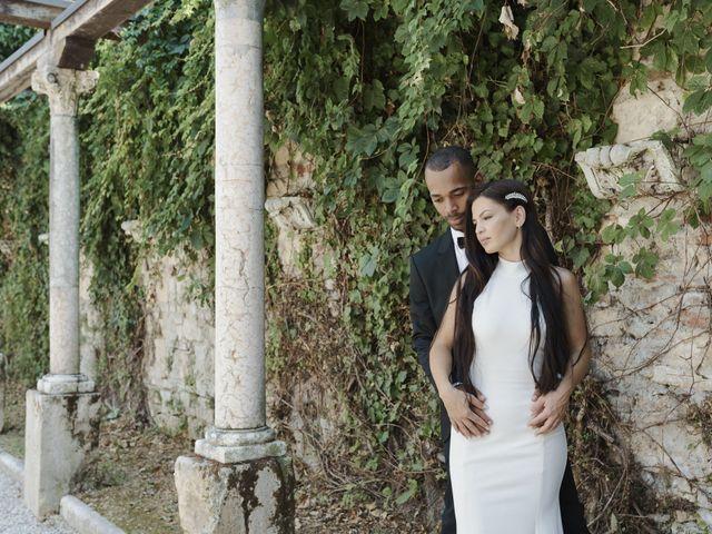 Il matrimonio di Randhal e Anna a Verona, Verona 178