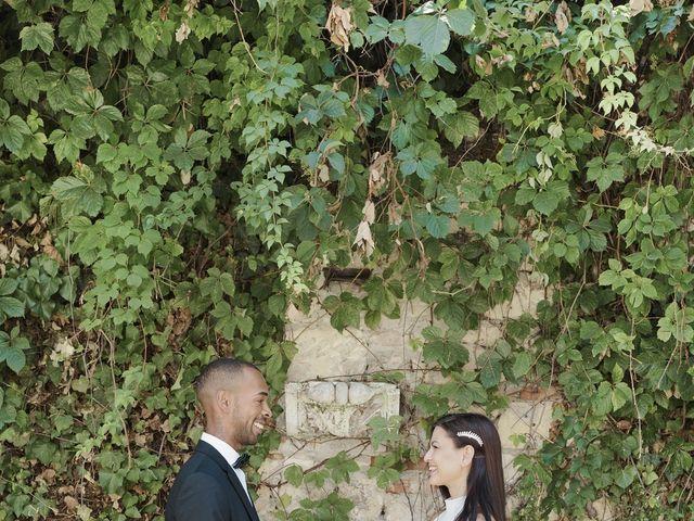 Il matrimonio di Randhal e Anna a Verona, Verona 180