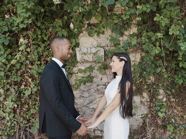 Il matrimonio di Randhal e Anna a Verona, Verona 182
