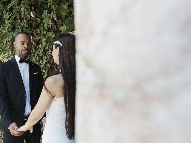 Il matrimonio di Randhal e Anna a Verona, Verona 184