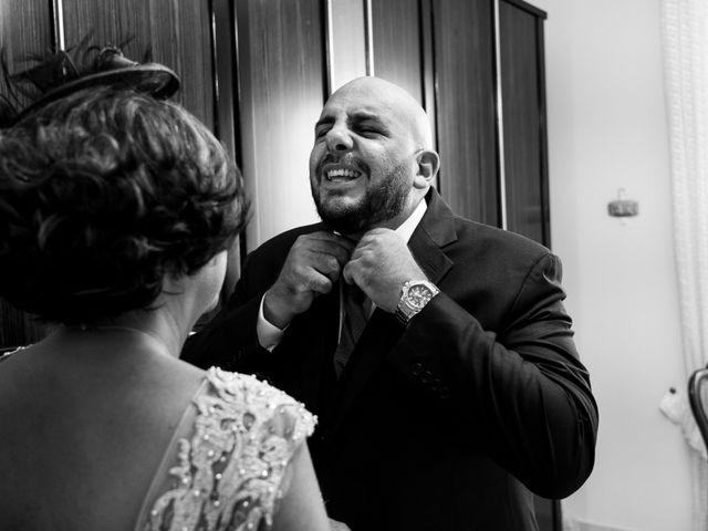 Il matrimonio di Paolo e Anna a Portopalo di Capo Passero, Siracusa 4