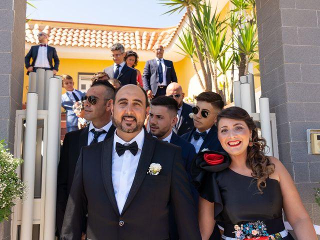 Il matrimonio di Paolo e Anna a Portopalo di Capo Passero, Siracusa 8