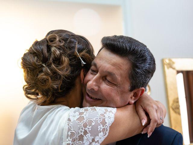Il matrimonio di Paolo e Anna a Portopalo di Capo Passero, Siracusa 14