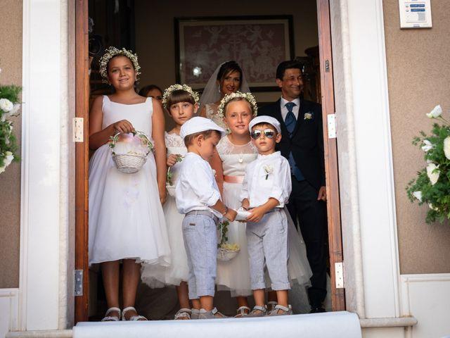 Il matrimonio di Paolo e Anna a Portopalo di Capo Passero, Siracusa 18