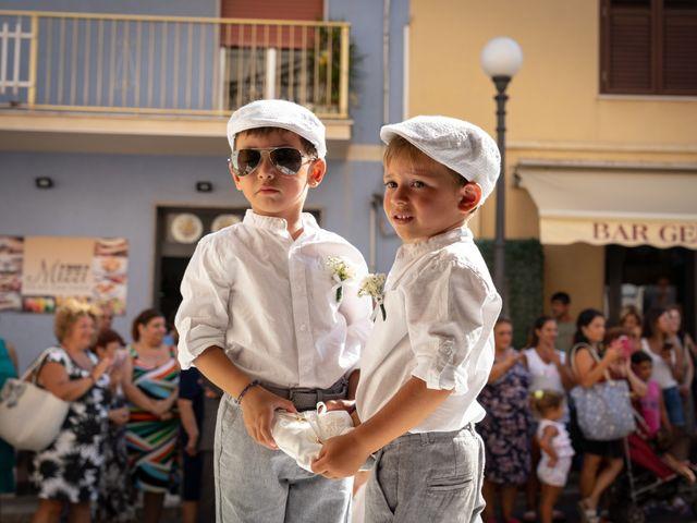 Il matrimonio di Paolo e Anna a Portopalo di Capo Passero, Siracusa 19