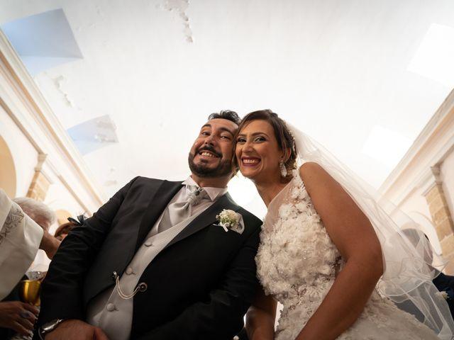 Il matrimonio di Paolo e Anna a Portopalo di Capo Passero, Siracusa 20