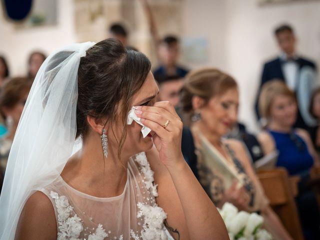 Il matrimonio di Paolo e Anna a Portopalo di Capo Passero, Siracusa 21