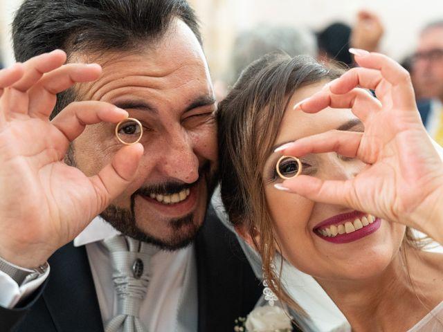 Il matrimonio di Paolo e Anna a Portopalo di Capo Passero, Siracusa 22