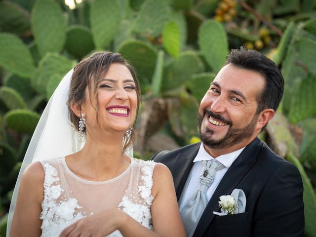 Il matrimonio di Paolo e Anna a Portopalo di Capo Passero, Siracusa 23