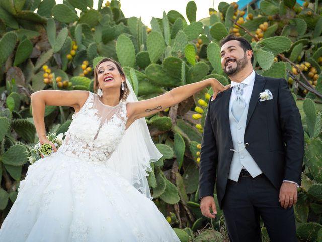 Il matrimonio di Paolo e Anna a Portopalo di Capo Passero, Siracusa 24