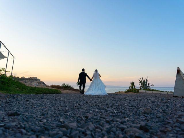 Il matrimonio di Paolo e Anna a Portopalo di Capo Passero, Siracusa 25