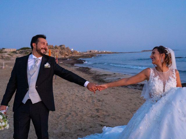 Il matrimonio di Paolo e Anna a Portopalo di Capo Passero, Siracusa 26