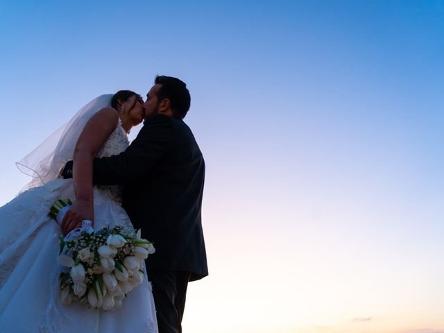 Il matrimonio di Paolo e Anna a Portopalo di Capo Passero, Siracusa 27