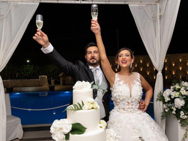 Il matrimonio di Paolo e Anna a Portopalo di Capo Passero, Siracusa 32