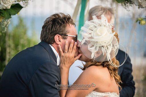 Il matrimonio di Mauro  e Patrizia a Santa Cesarea Terme, Lecce 8