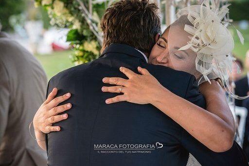 Il matrimonio di Mauro  e Patrizia a Santa Cesarea Terme, Lecce 10