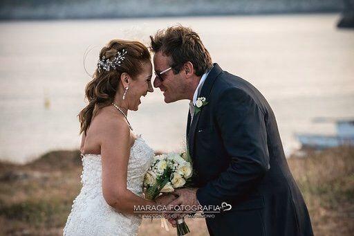 Il matrimonio di Mauro  e Patrizia a Santa Cesarea Terme, Lecce 15