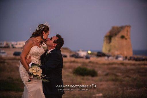 Il matrimonio di Mauro  e Patrizia a Santa Cesarea Terme, Lecce 18