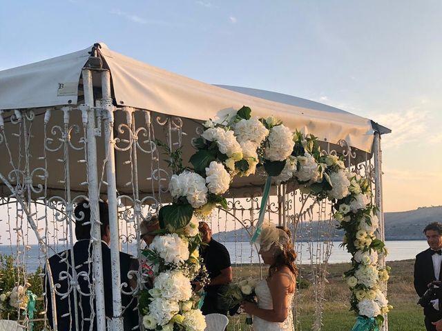 Il matrimonio di Mauro  e Patrizia a Santa Cesarea Terme, Lecce 22