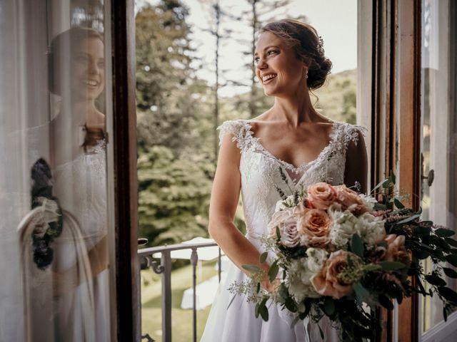 Il matrimonio di Lucas e Vanessa a Stresa, Verbania 18