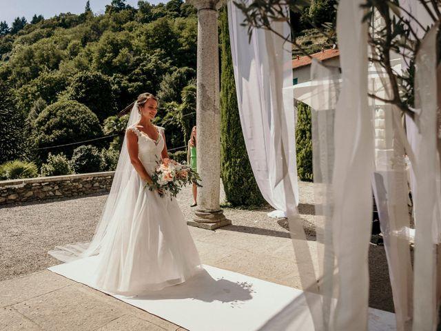 Il matrimonio di Lucas e Vanessa a Stresa, Verbania 19