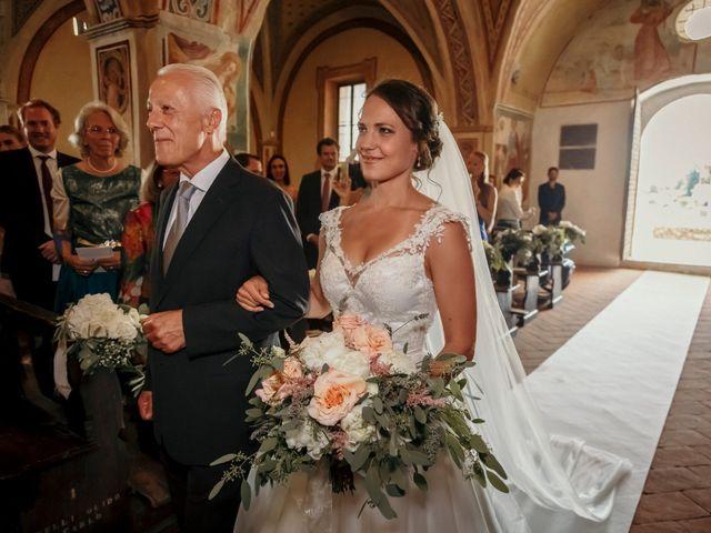 Il matrimonio di Lucas e Vanessa a Stresa, Verbania 20