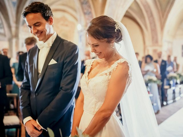 Il matrimonio di Lucas e Vanessa a Stresa, Verbania 23