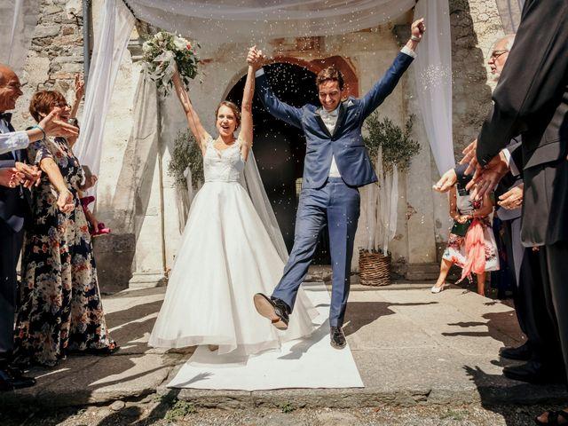 Il matrimonio di Lucas e Vanessa a Stresa, Verbania 27
