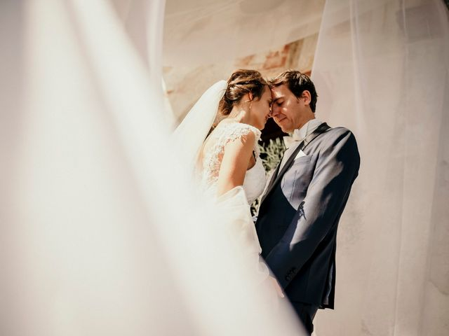 Il matrimonio di Lucas e Vanessa a Stresa, Verbania 31