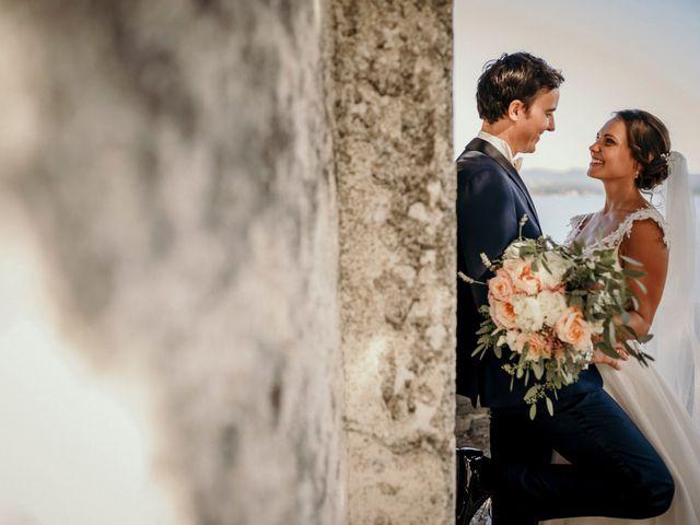 Il matrimonio di Lucas e Vanessa a Stresa, Verbania 33