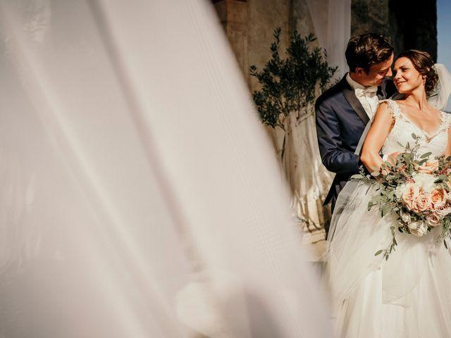 Il matrimonio di Lucas e Vanessa a Stresa, Verbania 34
