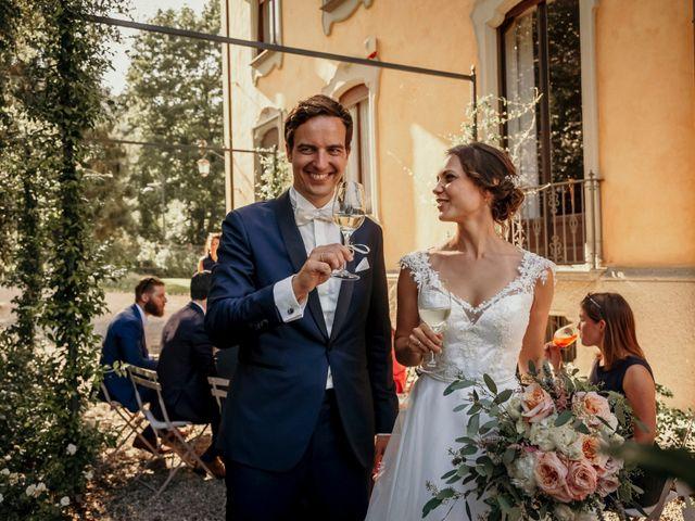 Il matrimonio di Lucas e Vanessa a Stresa, Verbania 35