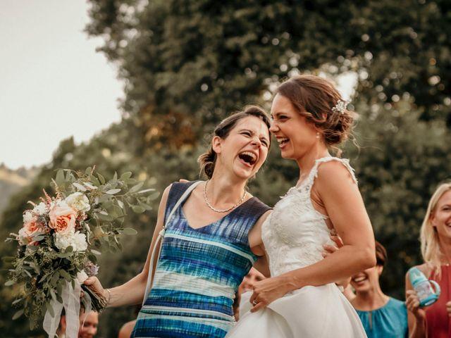 Il matrimonio di Lucas e Vanessa a Stresa, Verbania 40