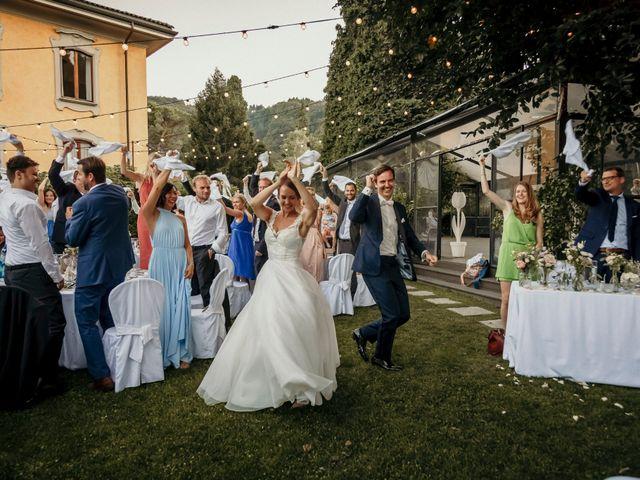 Il matrimonio di Lucas e Vanessa a Stresa, Verbania 42