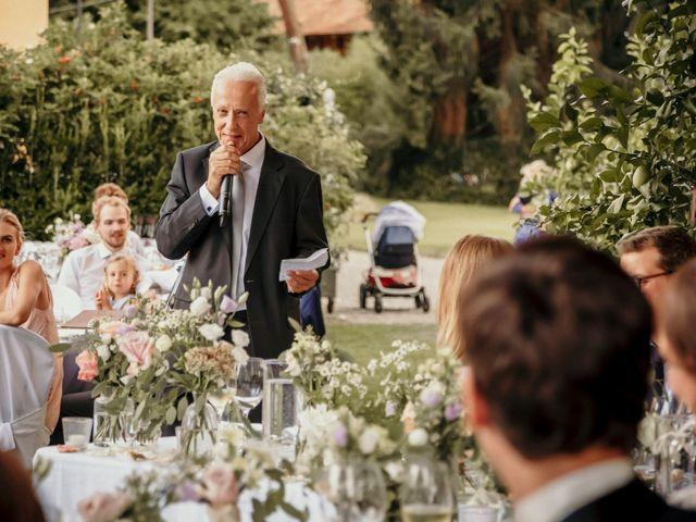 Il matrimonio di Lucas e Vanessa a Stresa, Verbania 43