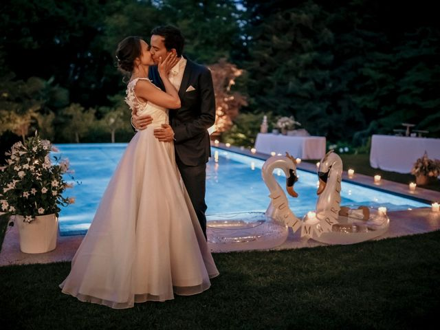 Il matrimonio di Lucas e Vanessa a Stresa, Verbania 48