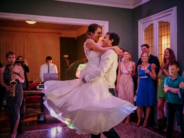 Il matrimonio di Lucas e Vanessa a Stresa, Verbania 51