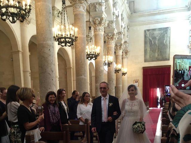 Il matrimonio di Mariano e Martina a Lecce, Lecce 4