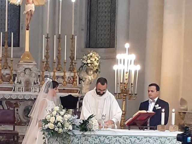 Il matrimonio di Mariano e Martina a Lecce, Lecce 6